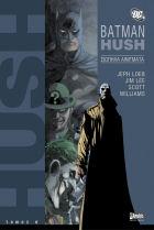 Batman Hush – Σιωπηλά Αινίγματα, Β' Τόμος