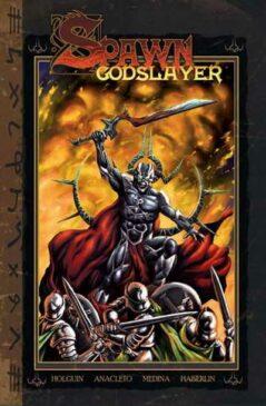 Spawn: Godslayer