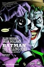 Batman Το Φονικό Αστείο