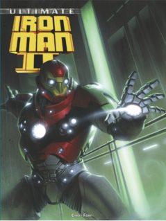 Iron Man 2 Σκοτεινή Συνωμοσία