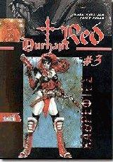 Durham Red : Καθρέφτες