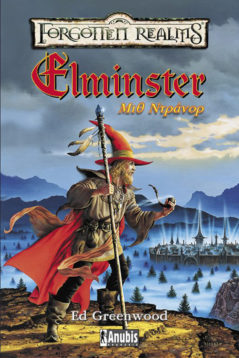 Forgotten Realms : Elminster - Μιθ Ντράνορ