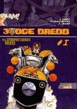 Judge Dredd : Το Σμαραγδένιο Νησί