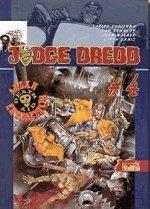 Judge Dredd : Λέσχη Εκτελεστών