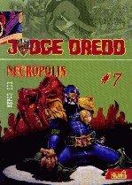 Judge Dredd : Necropolis - Τόμος Γ