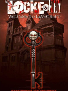 Locke And Key : 1