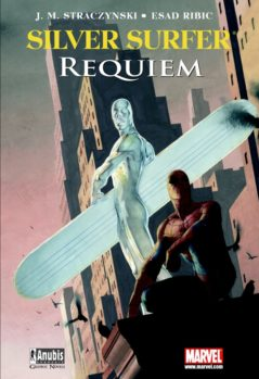 Silver Surfer : Requiem