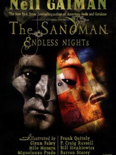 Αιώνιες Νύχτες : The Sandman