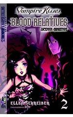 Vampire Kisses : Δεσμοί Αίματος - Βιβλίο 2