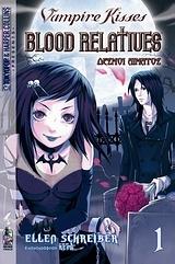 Vampire Kisses : Δεσμοί Αίματος