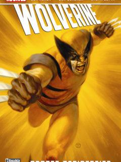 Wolverine : Πρώτες Περιπέτειες