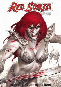 Red Sonja : She Devil with a Sword - Τόμος Α'