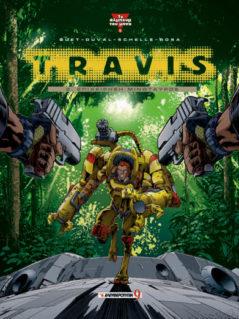 Travis : Επιχείρηση Μινώταυρος