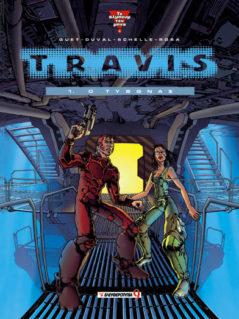 Travis : Ο Τυφώνας