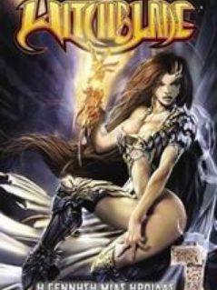 Witchblade : Η Γέννηση Μιας Ηρωίδας