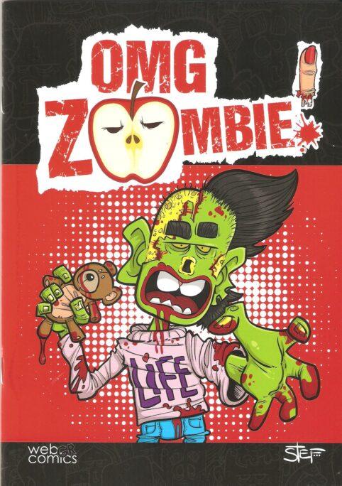 OMG Zombie ! 1