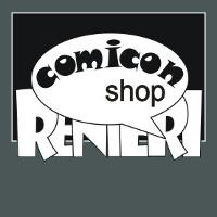 Εκδόσεις Comicon-shop