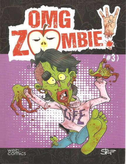 OMG Zombie! 3