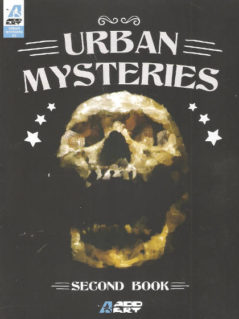 Urban Mysteries - Second Book