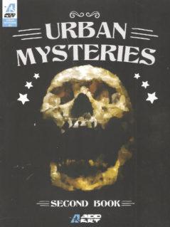 Urban Mysteries - Second Book