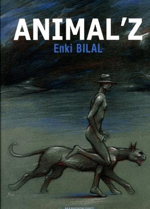 Animal Z – Μπιλάλ