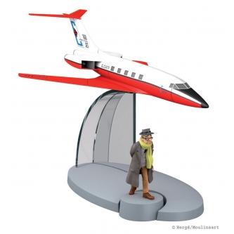 Αεροπλάνο Carreidas 160