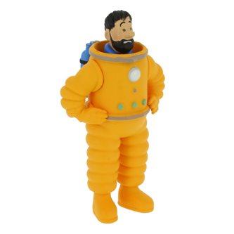 Κάπταιν Χάντοκ Αστροναύτης