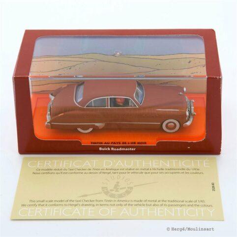 Buick Roadmaster 2