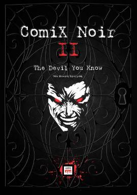 Comix Noir II