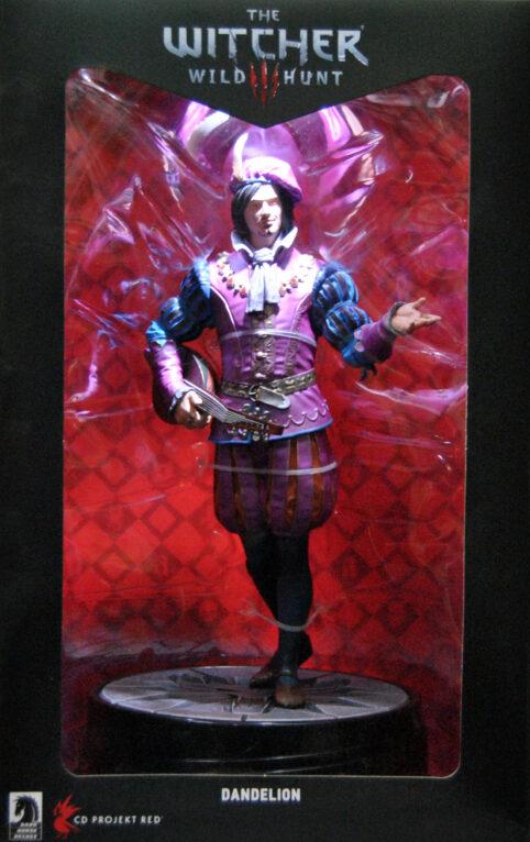 Dandelion The Witcher