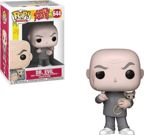 Dr. Evil – Austin Powers – POP 644