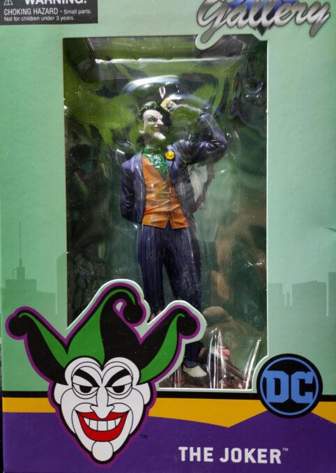 The Joker, DC, Gallery, Diamond 2