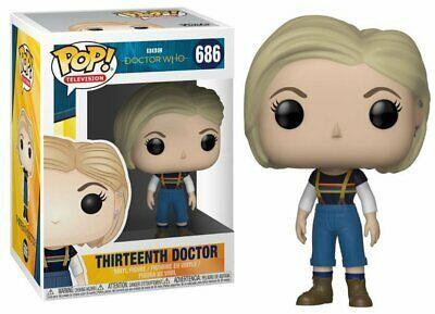 Thirteen Doctor, Doctor Who,POP 686