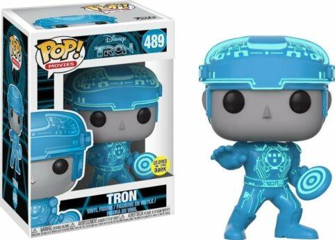 Tron Disney POP 489