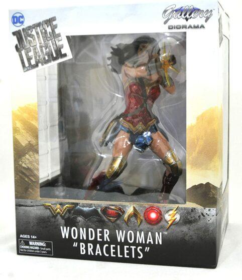 Wonder Woman Bracelets 2