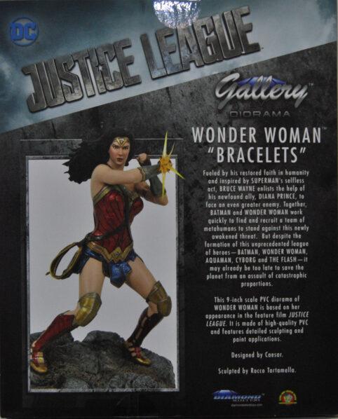 Wonder Woman bracelets 3