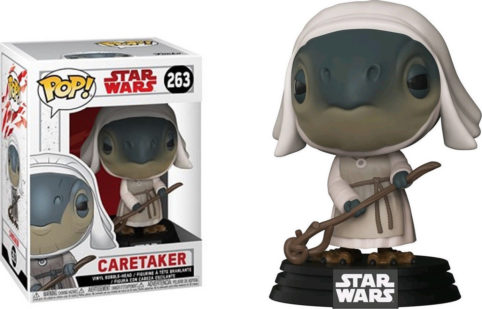 caretaker, starwars, pop 263