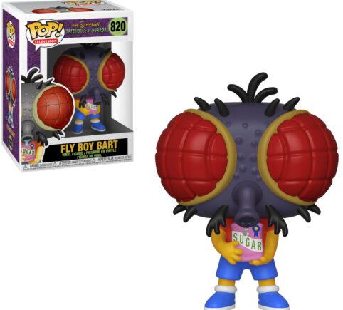 fly boy bart pop 820