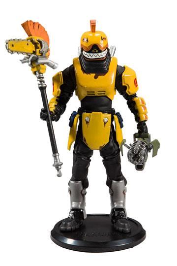 Fortnite Action Figure Beastmode Jackal 18 cm