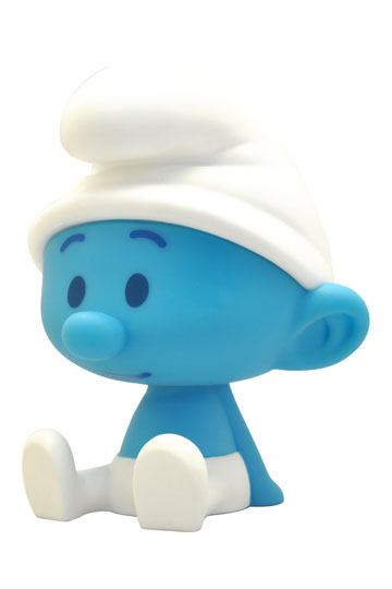 The Smurfs Chibi Bust Bank The Smurf 16 cm