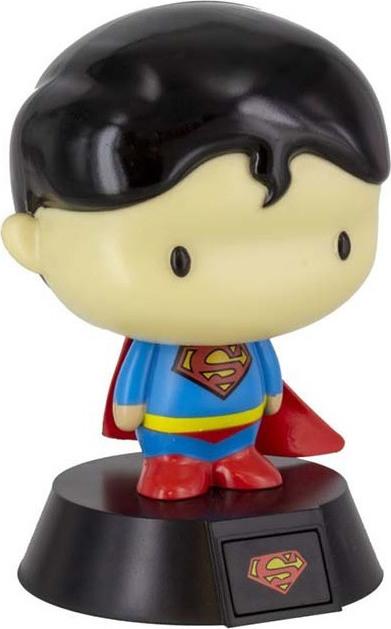 superman 3d light
