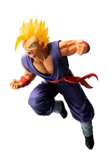Dragon Ball Ichibansho PVC Statue Super Saiyan Son Gohan 94′ 17 cm