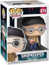 pop shopkeeper 874